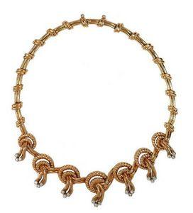 VENDOME JOYERIA -  - Collar