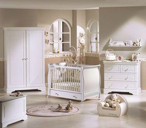 Sauthon - elodie - Habitación Bebé 0 3 Años