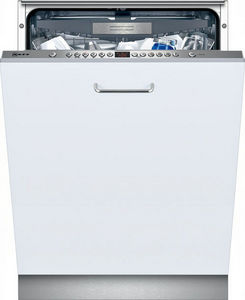 Neff - series 5 fully integrated dishwasher s52m69x1gb - Lavavajillas