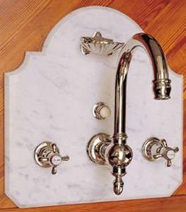 Volevatch -  - Mezclador Baño 3 Orificios