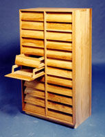 Cerdan -  - Mueble De Oficio