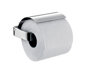 Emco Uk - papierhalter mit deckel - Portapapel Higiénico