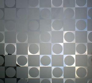 Philip Bradbury Glass - contemporary repeat range - Revestimiento Para Puerta