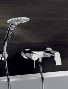 TopEau.com - robinet mitigeur, mitigeur bain douche hansastela - Mezclador Baño Ducha