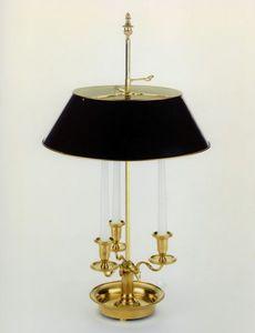 TISSERANT Art&Style - anet - Lámpara Con Pantalla