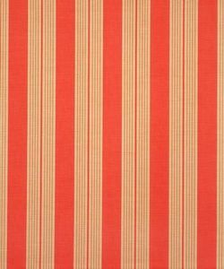 Bennison Fabrics - city stripe - Tejido Estampado