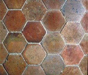 Carrelage  Palatino -  - Suelo De Terracota Antigua