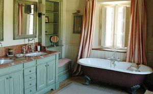 D&K Interiors -  - Realización De Arquitecto Baño