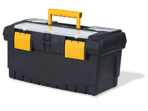 KETER - http://www.keter.com/products/pro-tb-19-plastic-latches - Caja De Herramientas