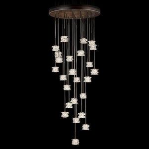 MULTIFORME - scintilla - Lámpara Colgante