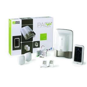 CFP SECURITE - alarme maison sans fil delta dore tyxal + - Alarma