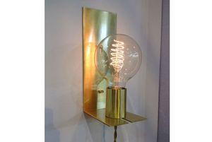 NEXEL EDITION - hook me up - Lámpara De Pared