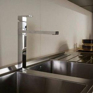 CasaLux Home Design -  - Mezclador De Fregadero