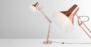 MADE -  - Lámpara De Pie