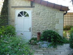 MARLUX - expression murale aspect pierre calcaire - Paramento Pared Exterior