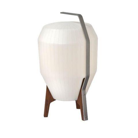 Artuce - Lámpara de sobremesa-Artuce-Tank