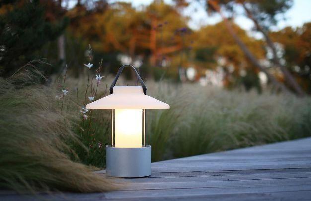 TRADEWINDS - Lámpara temporal-TRADEWINDS-Claro