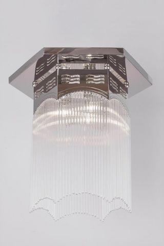 PATINAS - Plafón-PATINAS-Metropolitan ceiling fitting