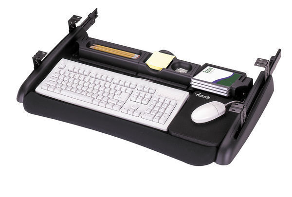 Accuride - Bandeja de teclado-Accuride-ERGO300