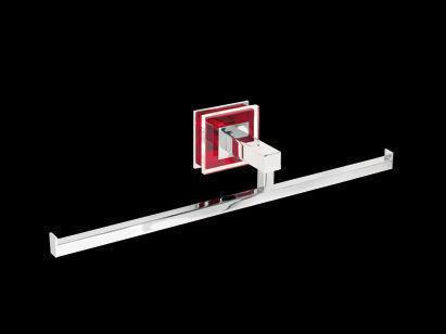 Accesorios de baño PyP - Anilla toallero-Accesorios de baño PyP-RU-30