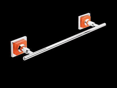 Accesorios de baño PyP - Toallero-Accesorios de baño PyP-ZA-07
