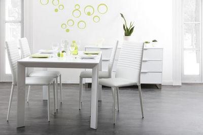 Miliboo - Mesa de comedor rectangular-Miliboo-VIENNA TABLE MANGER