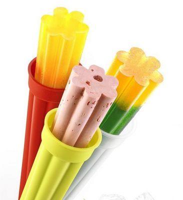 Silikomart - Molde de helado-Silikomart