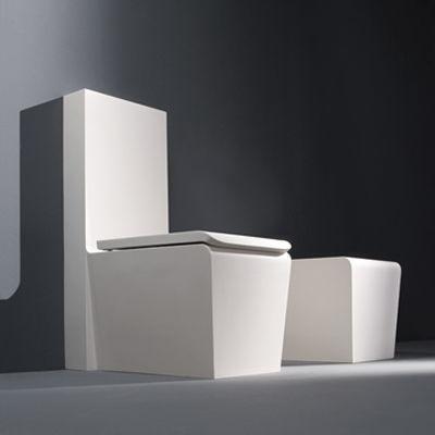 SANICO - WC en el suelo-SANICO-TRANSIT