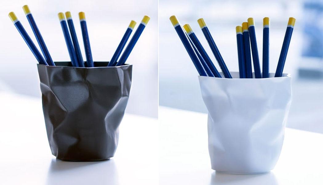 Essey matita pentola Scatole e raccoglitori Ufficio  |