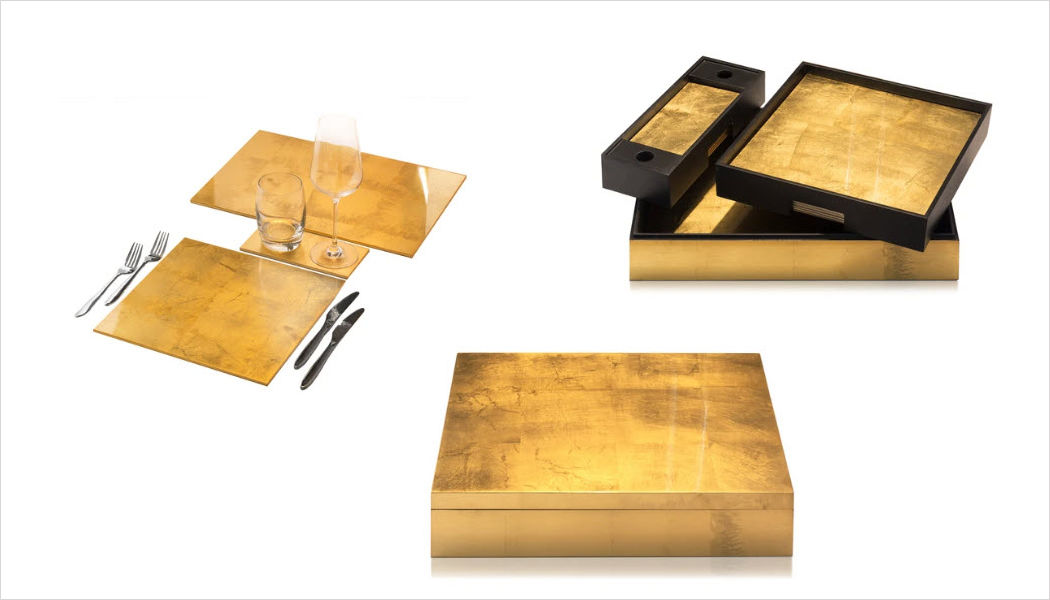 POSH Tovaglietta Set da tavola Biancheria da Tavola  |