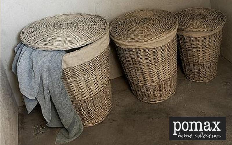 Pomax Cestino biancheria Accessori per bagno Bagno Sanitari  |