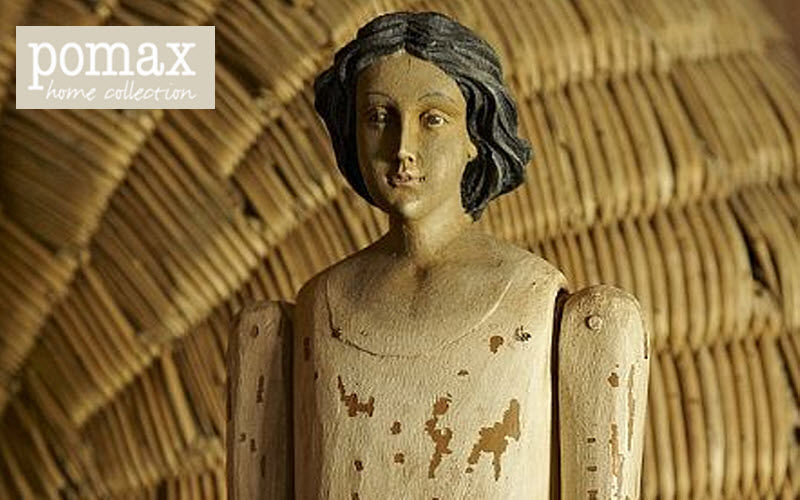 Pomax Statuetta Varie soprammobili e decorazioni Oggetti decorativi  |