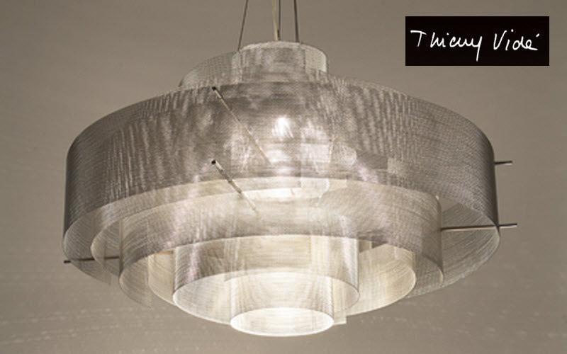 THIERRY VIDE DESIGN Lampada a sospensione Lampadari e Sospensioni Illuminazione Interno  |