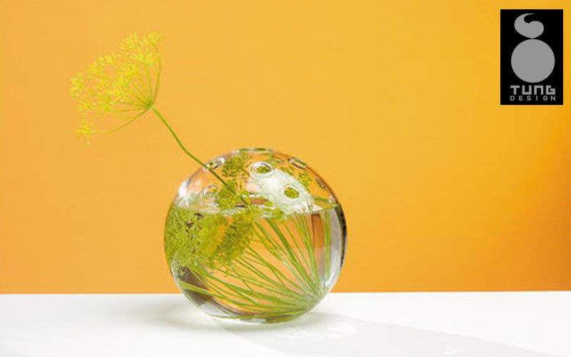 Tung Design Vaso a stelo Vasi Fiori e Profumi Ingresso | Charme