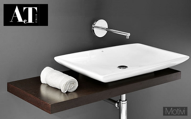 AeT Lavabo sospeso Lavabi / lavandini Bagno Sanitari Bagno |