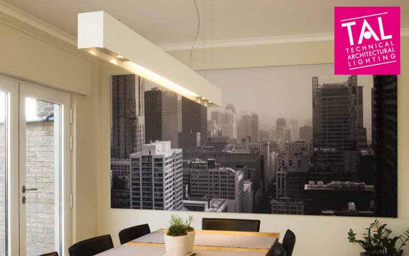 TAL Lampada a sospensione per ufficio Lampadari e Sospensioni Illuminazione Interno  |
