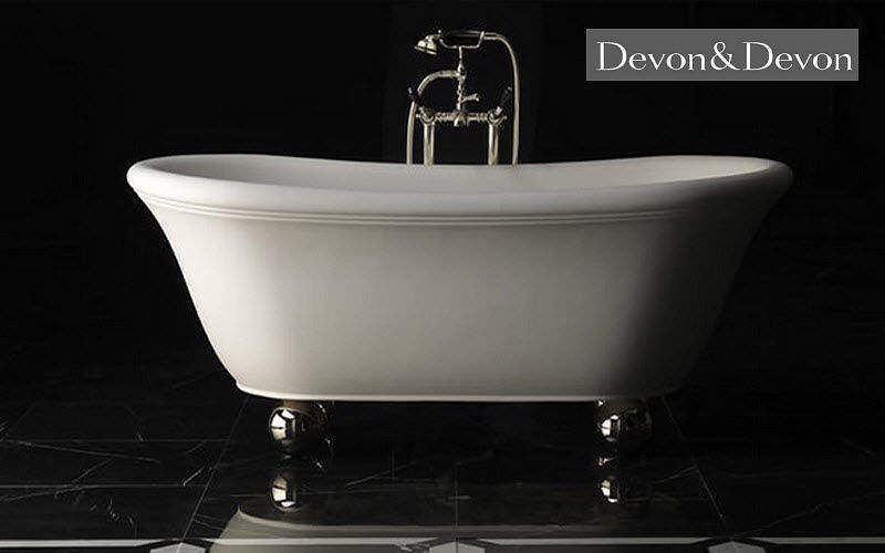 Vasca Da Bagno Piccola Con Piedini : Vasca da bagno con piedini per centro stanza old england glass