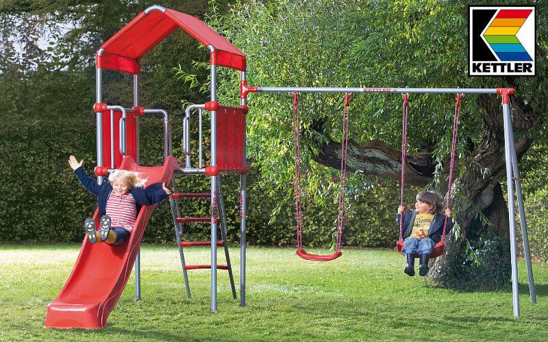 Kettler Gioco per parchi Giochi all'aria aperta Giochi e Giocattoli  |
