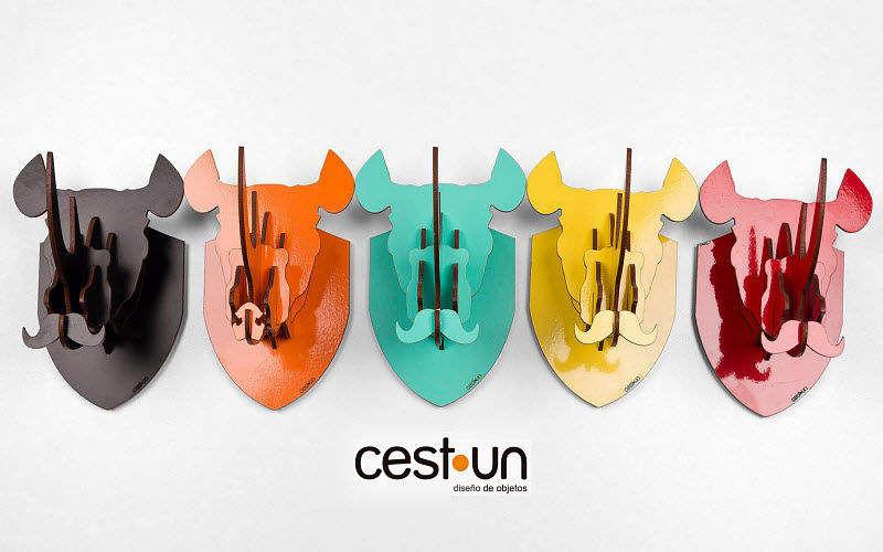 CESTUN Trofeo Varie soprammobili e decorazioni Oggetti decorativi  |
