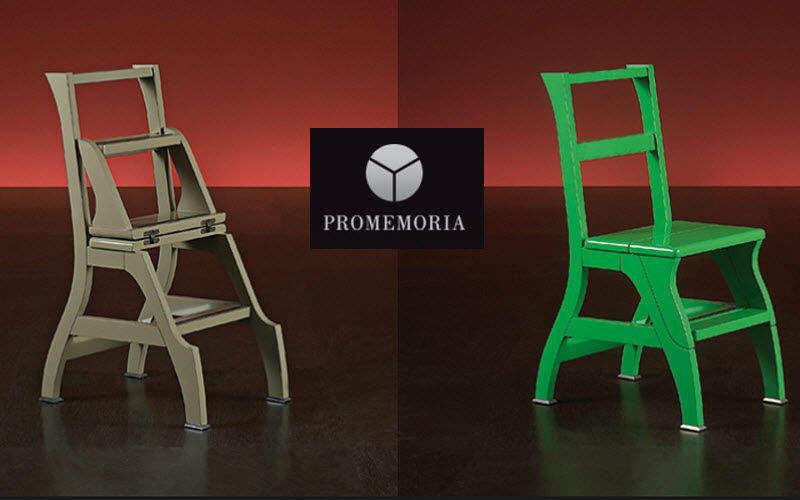 PROMEMORIA Sedia scala/sgabello Scalette Tavoli e Mobili Vari  |