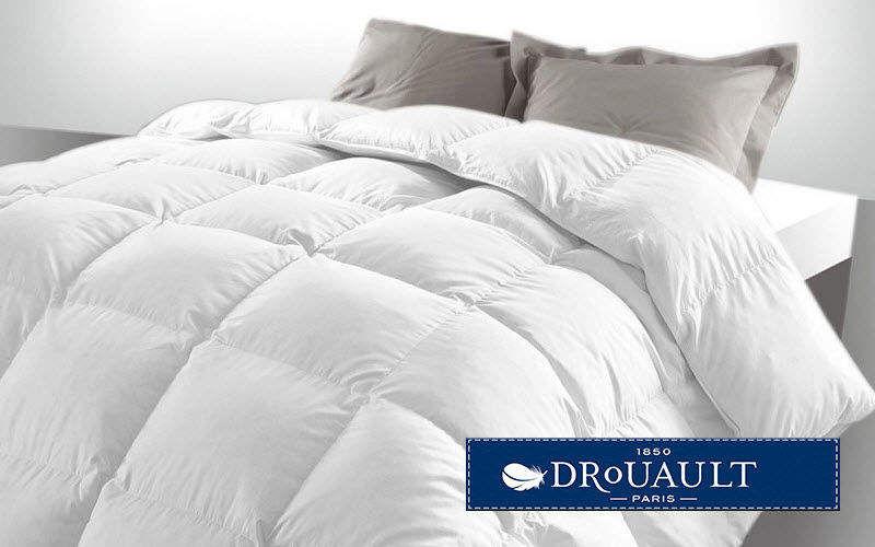 Drouault Piumino Piumoni e coperte imbottite Biancheria  |
