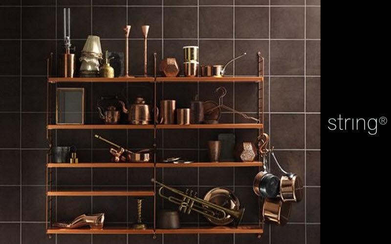 String Mensola cucina Mobili da cucina Attrezzatura della cucina  |