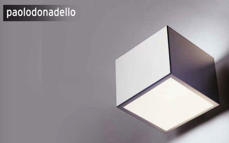 Donadello Paolo Lampada da ufficio Applique per interni Illuminazione Interno  |
