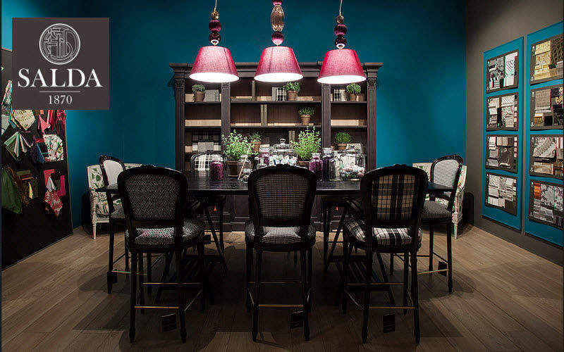 SALDA Sala da pranzo Tavoli da pranzo Tavoli e Mobili Vari Sala da pranzo | Classico