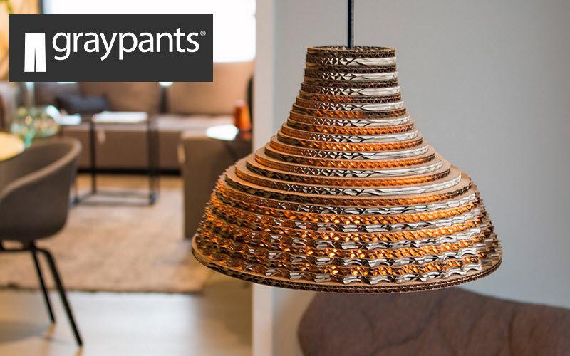 GRAYPANTS Lampada a sospensione Lampadari e Sospensioni Illuminazione Interno  |