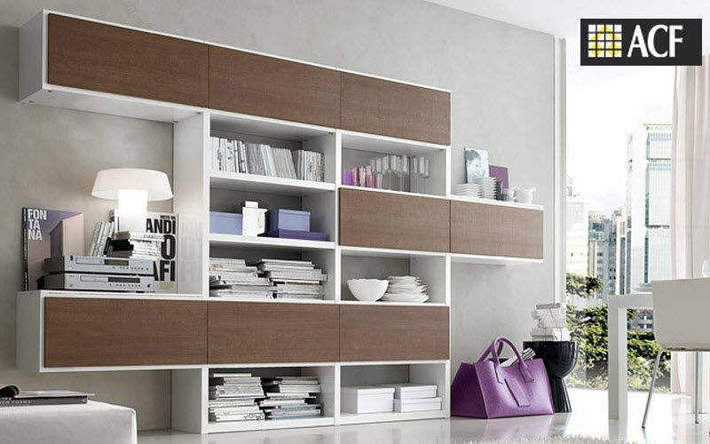 ATMA Mobile per soggiorno Credenze, buffet e mobili soggiorno Armadi, Cassettoni e Librerie  |