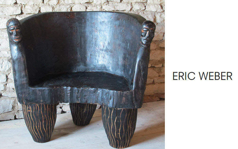 ERIC WEBER KNOCKONWOOD  | Esotico