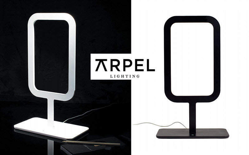 ARPEL LIGHTING Lampada da tavolo Lampade Illuminazione Interno  |