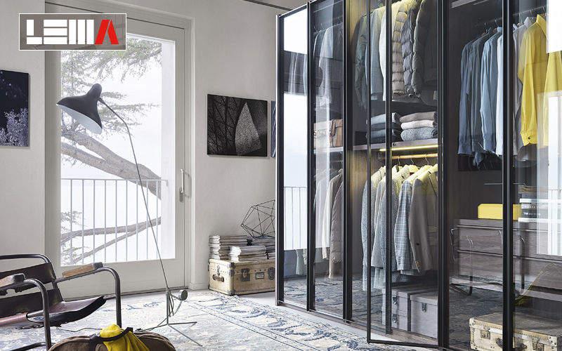 Lema Cabina armadio Cabine armadio Dressing e Complementi   