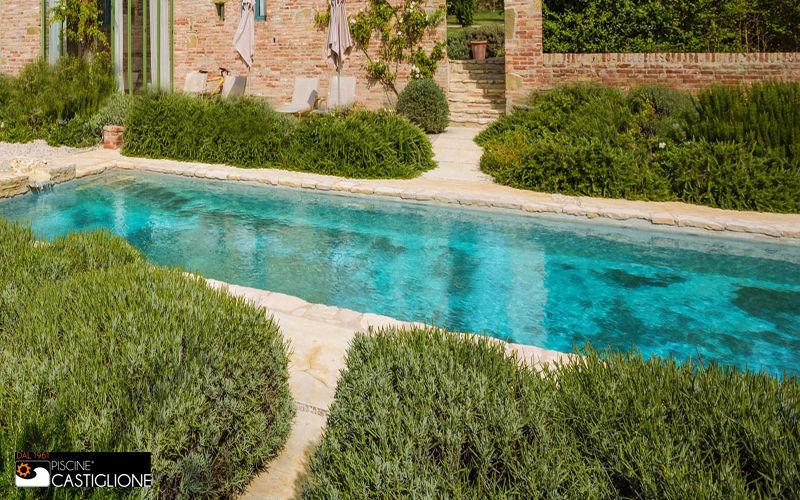 Piscine Castiglione Piscina lunga e stretta (Lap pool) Piscine Piscina e Spa  |